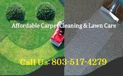 Carpet Cleaning & Lawn care Rockhill